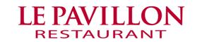 Logo texte | Le Pavillon Restaurant à St Herblain près de Nantes