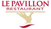 Logo | Le Pavillon Restaurant à St Herblain près de Nantes
