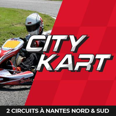 City Kart Nantes